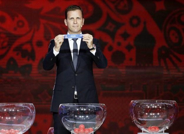 Eliminacje MŚ 2018: Dobre losowanie dla Polaków. Mundial w zasięgu