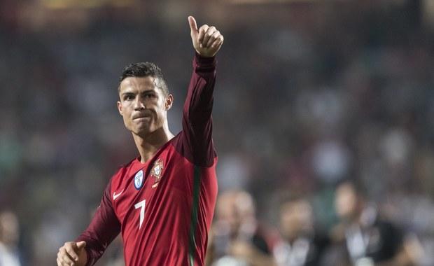 Eliminacje MŚ 2018. Portugalscy dziennikarze: Ronaldo zbyt obsesyjnie gonił Lewandowskiego