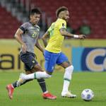 Eliminacje MŚ 2022. Brazylia wygrywa z Ekwadorem