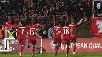 Eliminacje MŚ. Armenia sensacyjnie pokonała Rumunię 3-2 - wszystkie gole. Wideo