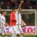 Eliminacje MŚ: Hattrick Lewandowskiego. Biało-czerwoni wygrali mecz z Danią 3:2