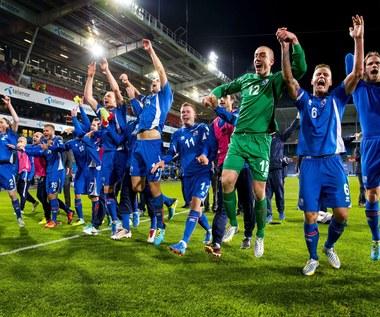 Eliminacje MŚ: Islandia szykuje się na baraż z Chorwacją