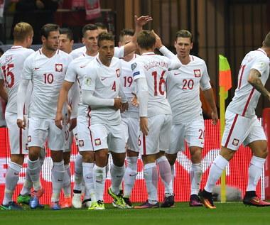 Eliminacje MŚ: Polska - Dania 3-2. Horror na Narodowym