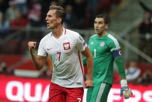 Eliminacje MŚ: Polska - Kazachstan 3-0