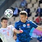 Eliminacje mundialu 2022. Lubomir Šatka i Jakub Holubek nie pokonali Słowenii