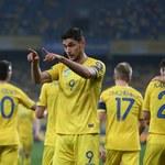 Eliminacje mundialu 2022. Niecodzienny przebieg meczu Kazachstan-Ukraina