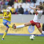 Eliminacje piłkarskich MŚ kobiet - ostatni test Polek w Chorwacji