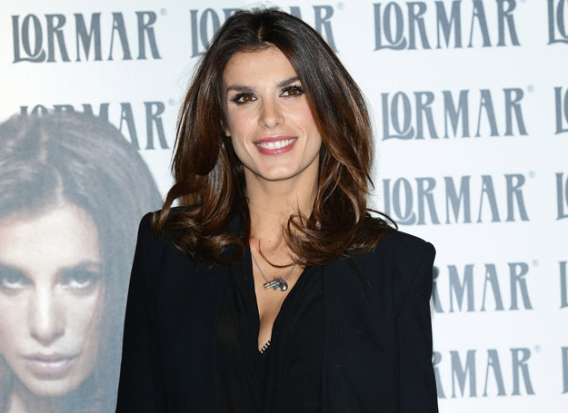 Elisabetta Canalis /Getty Images/Flash Press Media