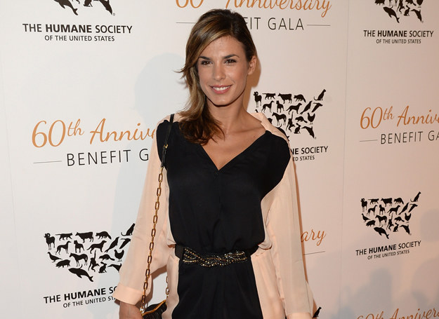 Elisabetta Canalis /Getty Images