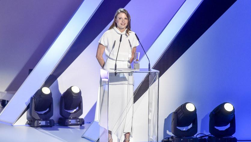 """Eliza Rycembel o filmie """"Boże Ciało"""": Potrzeba odnalezienia sensu"""