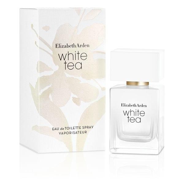 Elizabeth Arden White Tea /materiały prasowe