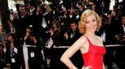Elizabeth Banks na festiwalu w Cannes