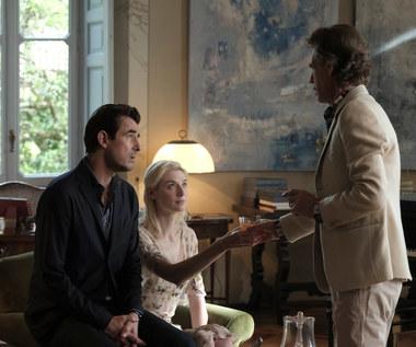 Elizabeth Debicki i Claes Bang kradną obraz dla Micka Jaggera