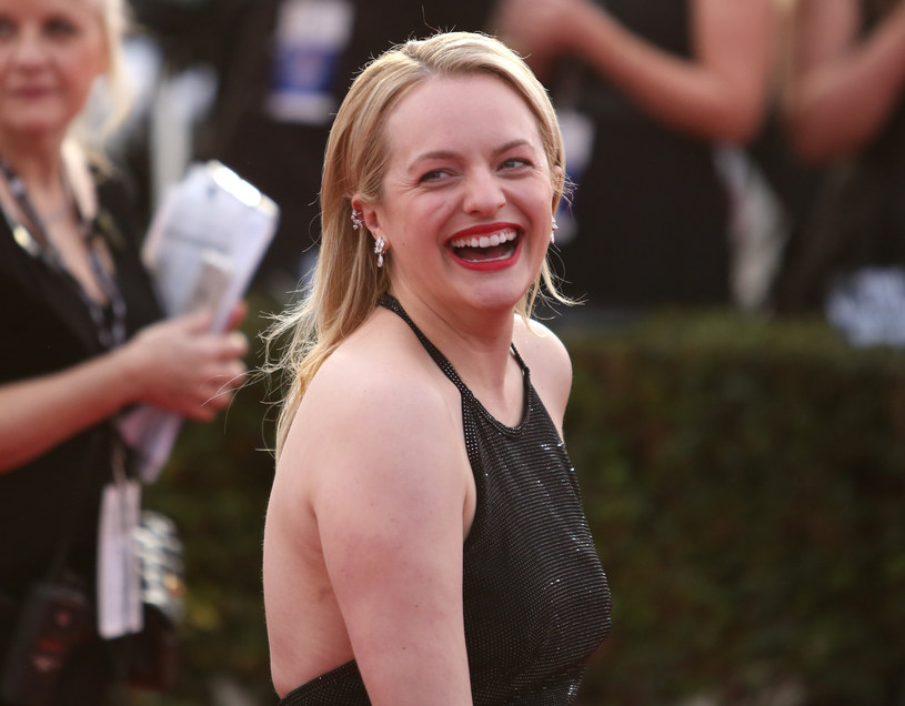 Elizabeth Moss /Getty Images
