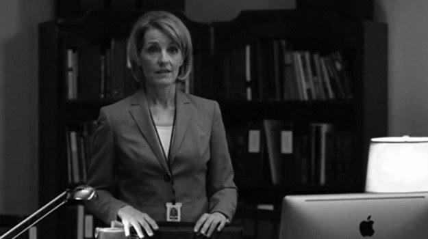 """Elizabeth Norment w serialu """"House of Cards"""" /Netflix /materiały prasowe"""