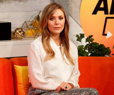 Elizabeth Olsen w roli słynnej morderczyni