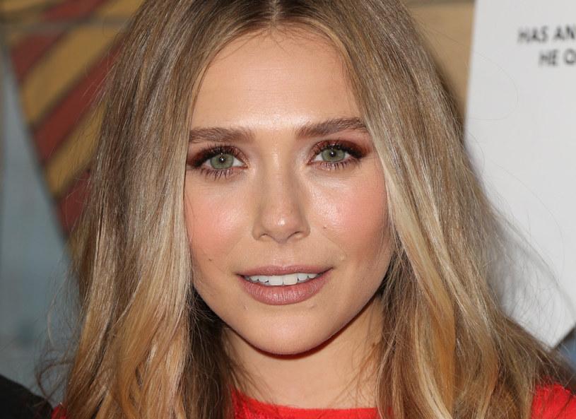 Elizabeth Olsen /Getty Images