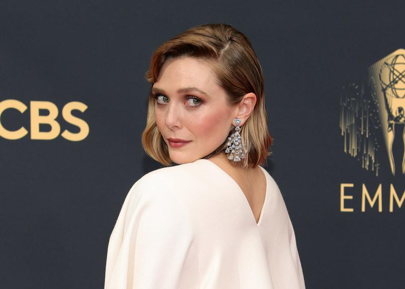 Elizabeth Olsen /Rich Fury /Getty Images