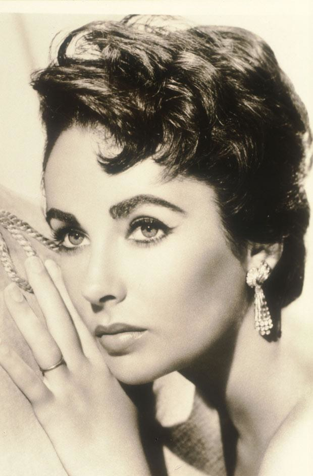 Elizabeth Taylor   /Getty Images/Flash Press Media
