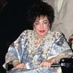 Elizabeth Taylor w szpitalu