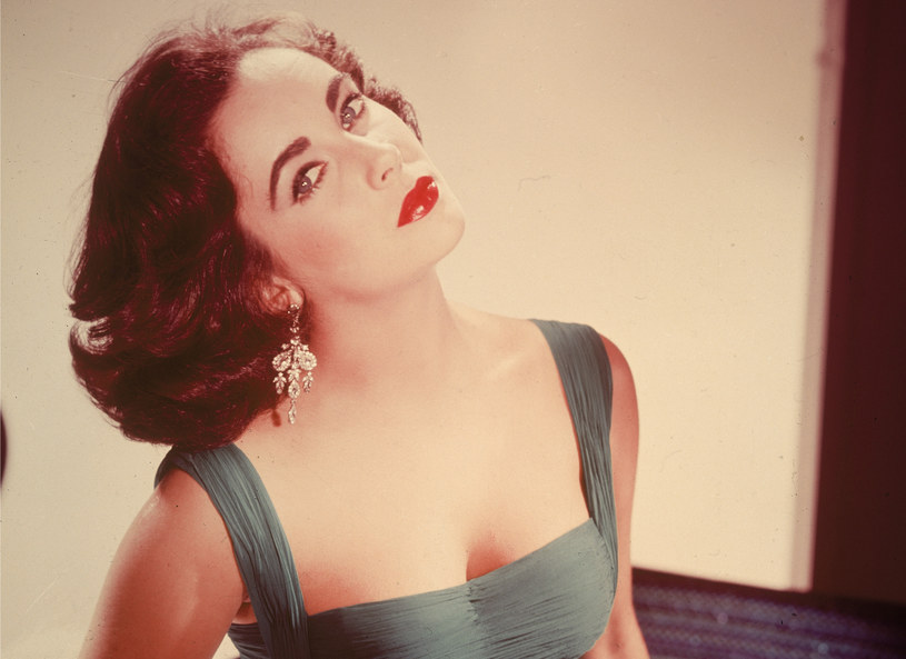 Elizabeth Taylor /Getty Images