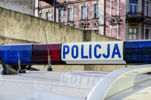 Ełk: Pijany kierowca uderzył w radiowóz. Stracił prawo jazdy
