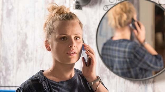 Elka (Paulina Chruściel) /Agencja W. Impact