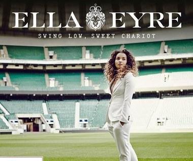 Ella Eyre dla angielskich rugbystów