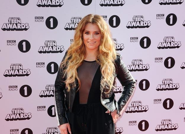 Ella Henderson na One Teen Awards - fot.  Eamonn M. McCormack /Getty Images