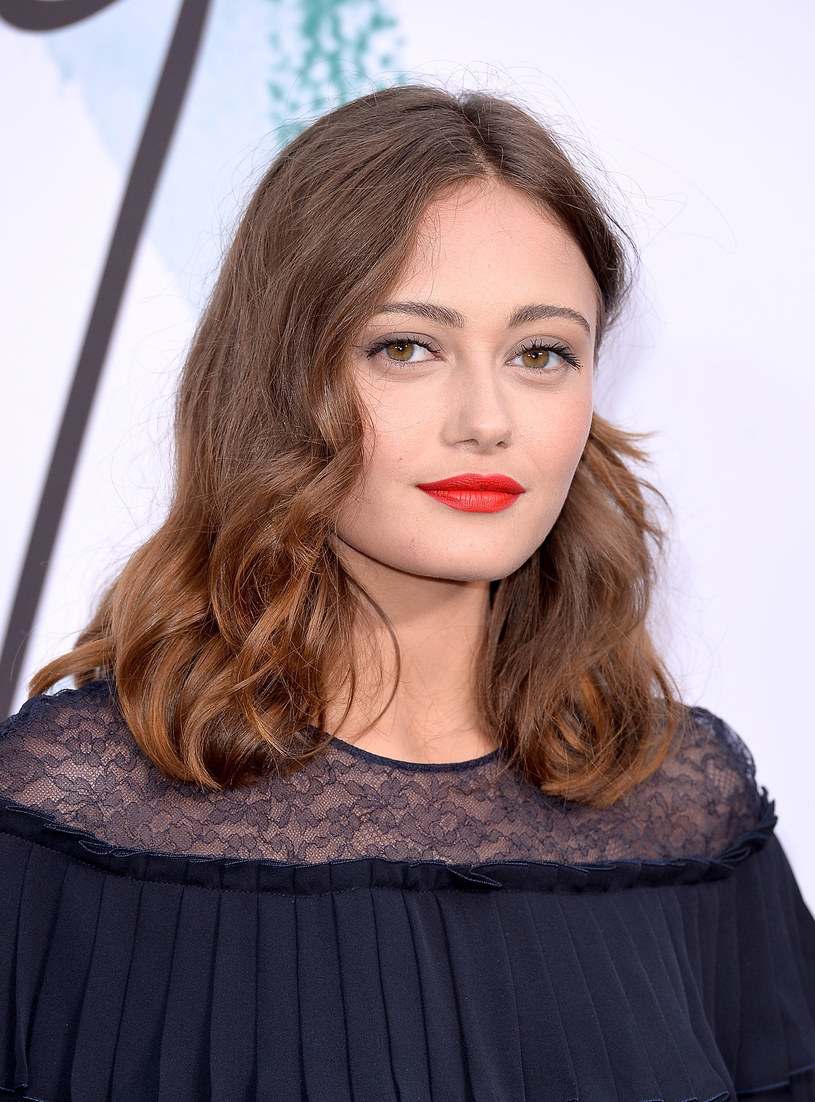 Ella Purnell /Jeff Spicer /Getty Images