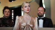 Elle Fanning w dwóch stylizacjach zachwyca w Cannes