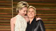 Ellen DeGeneres: Jej żona jest ciężko chora!