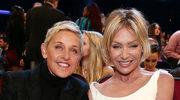 """Ellen deGeneres ma """"dziecko"""""""