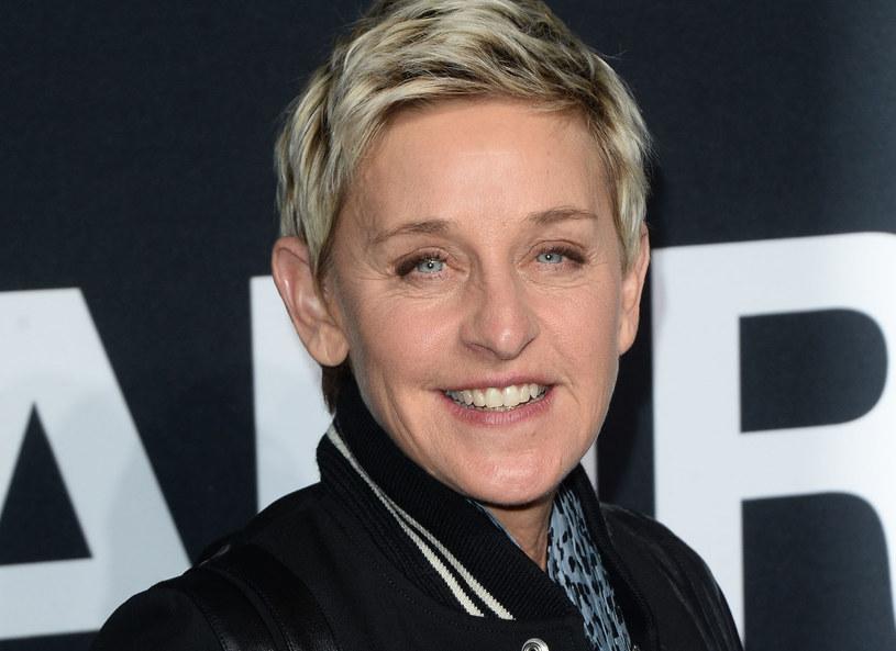Ellen DeGeneres /Getty Images