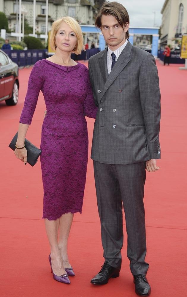 Ellen i Sam, fot.Francois Durand  /Getty Images/Flash Press Media