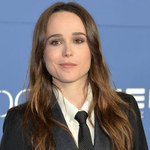Ellen Page o swoim coming oucie
