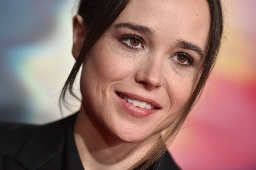 Ellen Page w 2017 roku /AXELLE/BAUER-GRIFFIN/East News /East News