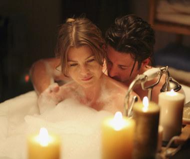 Ellen Pompeo: Mąż aktorki był zazdrosny o sceny seksu