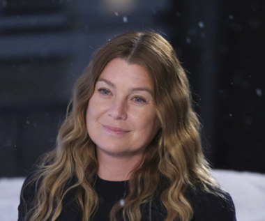 """Ellen Pompeo po zakończeniu """"Chirurgów"""" planuje zrezygnować z aktorstwa"""