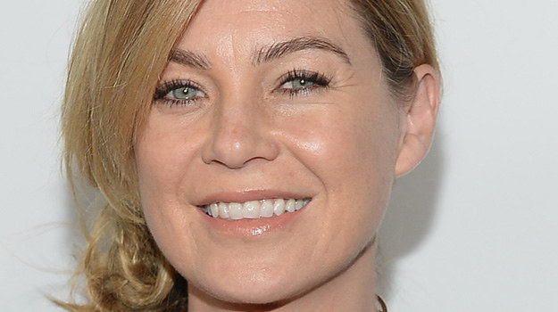 Ellen Pompeo /Michael Buckner  /Getty Images