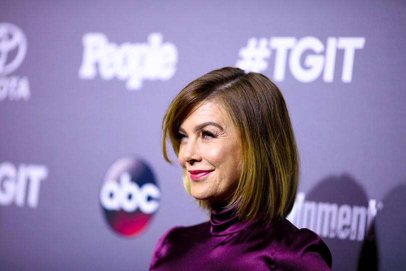 Ellen Pompeo /Mark Davis /Getty Images