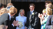 Ellie Goulding wzięła ślub. Gośćmi m.in. Katy Perry, Orlando Bloom i rodzina królewska