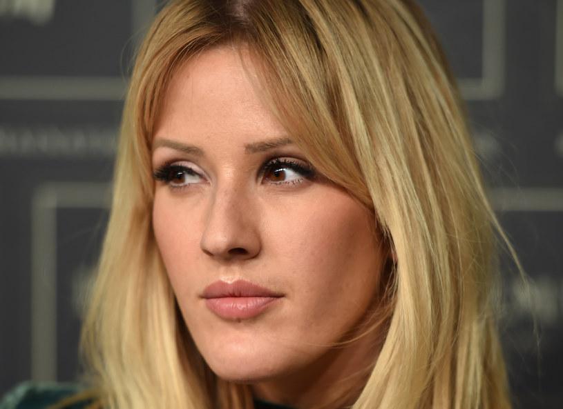 Ellie Goulding /Getty Images