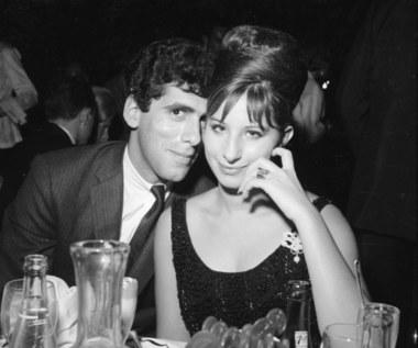 Elliott Gould wyjawił, dlaczego rozpadło się jego małżeństwo z Barbrą Streisand