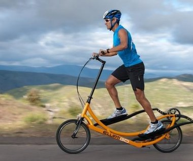 ElliptiGO - rower do biegania