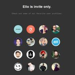 Ello - sieć społecznościowa, która jest zaprzeczeniem Facebooka