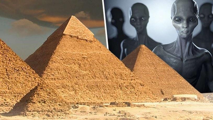 """Elon Musk: """"Kosmici zbudowali piramidy"""". Egipt zaprzecza i zaprasza go do przyjazdu /Geekweek"""