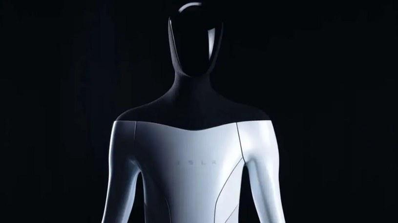 Elon Musk obiecuje, że robot Tesli to nie Skynet i nie wypowie wojny ludzkości /Geekweek