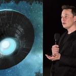 Elon Musk radzi, gdzie szukać życia poza Ziemią