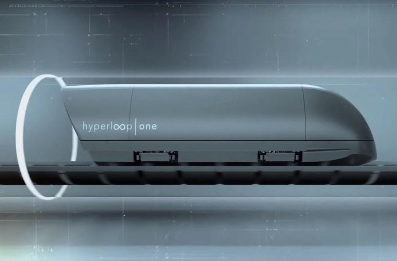 Elon Musk uważa, że koszt przejazdu 5 kilometrów będzie wynosił około 1 dolara /materiały prasowe